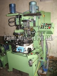 Special Purpose Rotary Indexing Machine