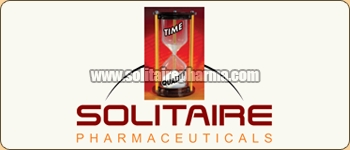 Solitaire Pharmaceuticals