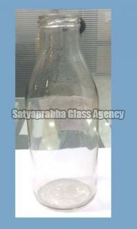 Glass Water Bottles