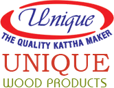 Unique Wood Products Company Logo