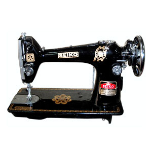 cost of sewing machine