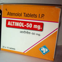 Cardiovascular Tablets