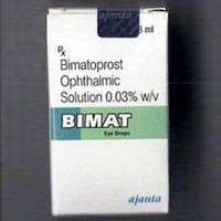 Pharmaceutical Eye Drops