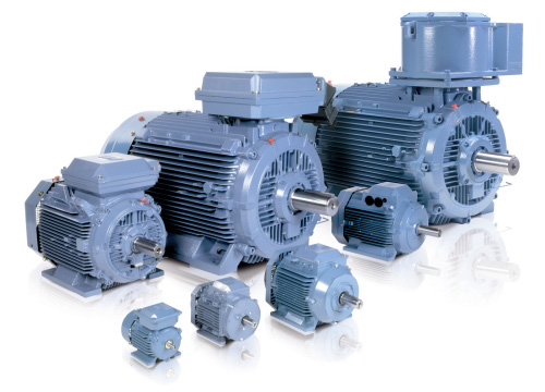 Industrial electric motors abb electric motors electric for Abb electric motor catalogue