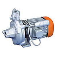 End Suction Monoblock Pumps
