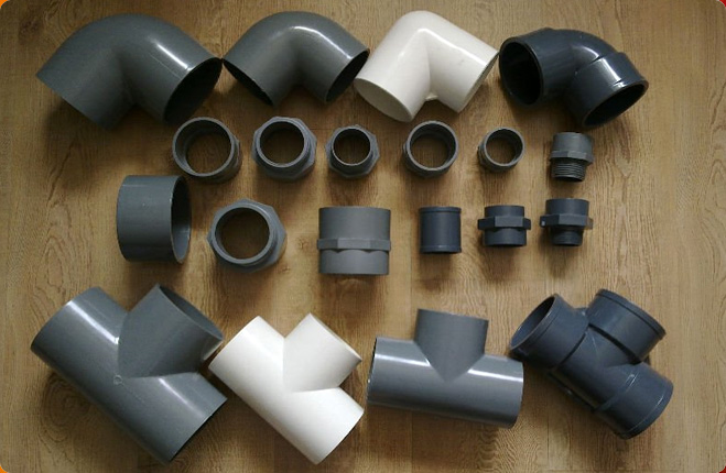 UPVC Pipe Manufacturers & Suppliers In Gujarat India
