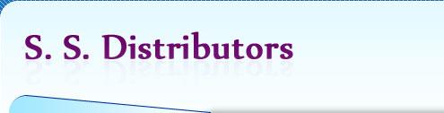 S. S. Distributors