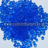 Blue Silica Gel Beads