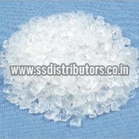 White Silica Gel Crystals