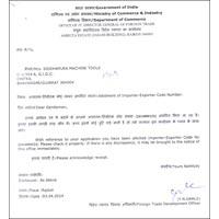 Import  Export  Certificate 01