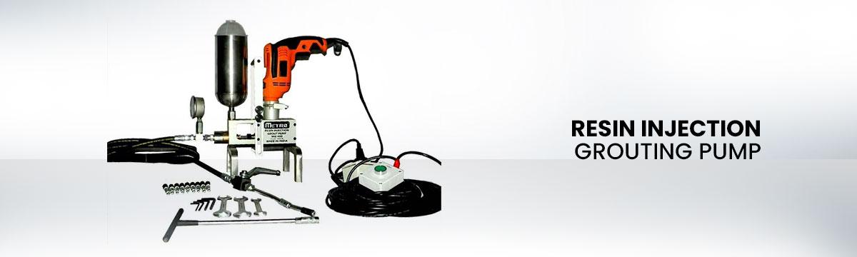 Cement Grouting Pump (MI-4),Cement Grouting Pump (MI-4
