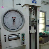 Tensile and Elongation Tester