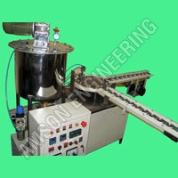 Paste Applying Machine