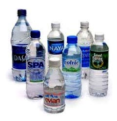 Mineral Water Bottles Manufacturing Unit