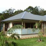Residential Steel Roof Fabrication