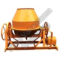 Stand Type Mixer Machine (Full Bag)