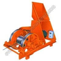 Tower Hoist (1000 kg gross)