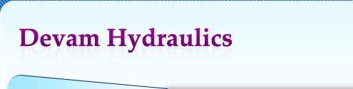 DEVAM HYDRAULICS