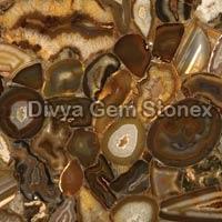 Brown Agate Regular View