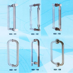 Stainless Steel Hardware Fittings
