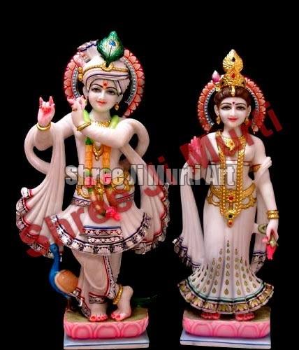 Marble Radha Krishna Statues Radha Krishna Marble Statues