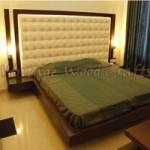 Contempary Bed Designs