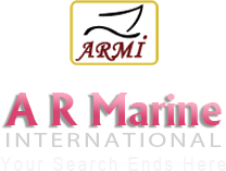A R Marine International