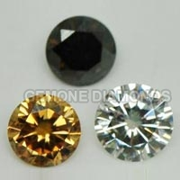 Moissanite Gemstones