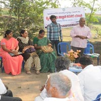 Farmers Awaeness Camp