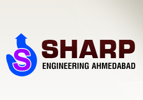 Sharp Engineering Ahmedabad