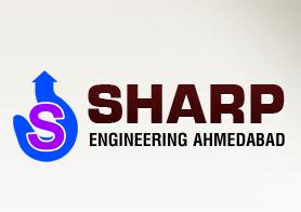 Sharp Engineering Ahmedabad