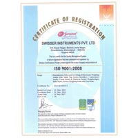 SIPL ISO Certificate - New