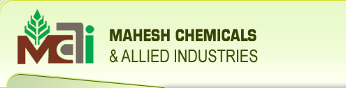 Mahesh Chemicals & Allied Industries