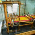 Loom Machine 02