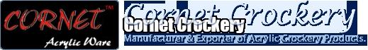 Cornet Crockery