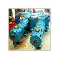 Gas Compressor Spare Parts