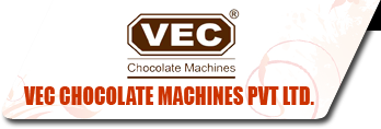 VEC Chocolate Machines Pvt Ltd.