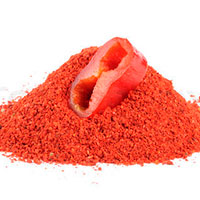 Bell Pepper Powder