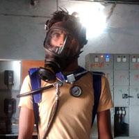 Ammonia Gas Masks