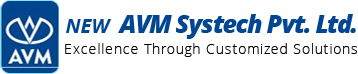 New Avm Systech Pvt Ltd