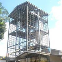 Spray Dryer for Maltodextrine at Indonesia
