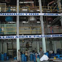 Factory Block