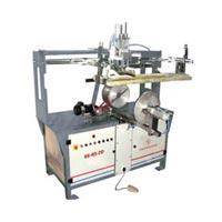 Semi Auto Round Screen Printing Machine (2 Ltr.)