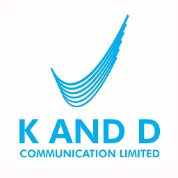 K and D Communications