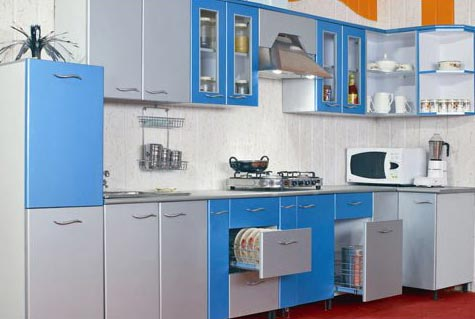 Modular Kitchen Fabrication Modular Kitchen Fabricator