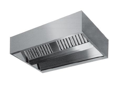 stainless steel kitchen exhaust hoods ss kitchen exhaust