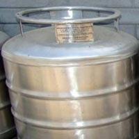 High Pressure Gas Storage Tank