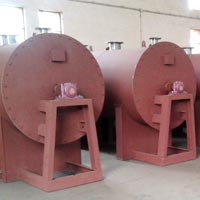 Ribbon Storage Tank