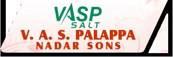 V. A. S. Palappa Nadar Sons