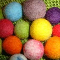 Craft Wool Felt